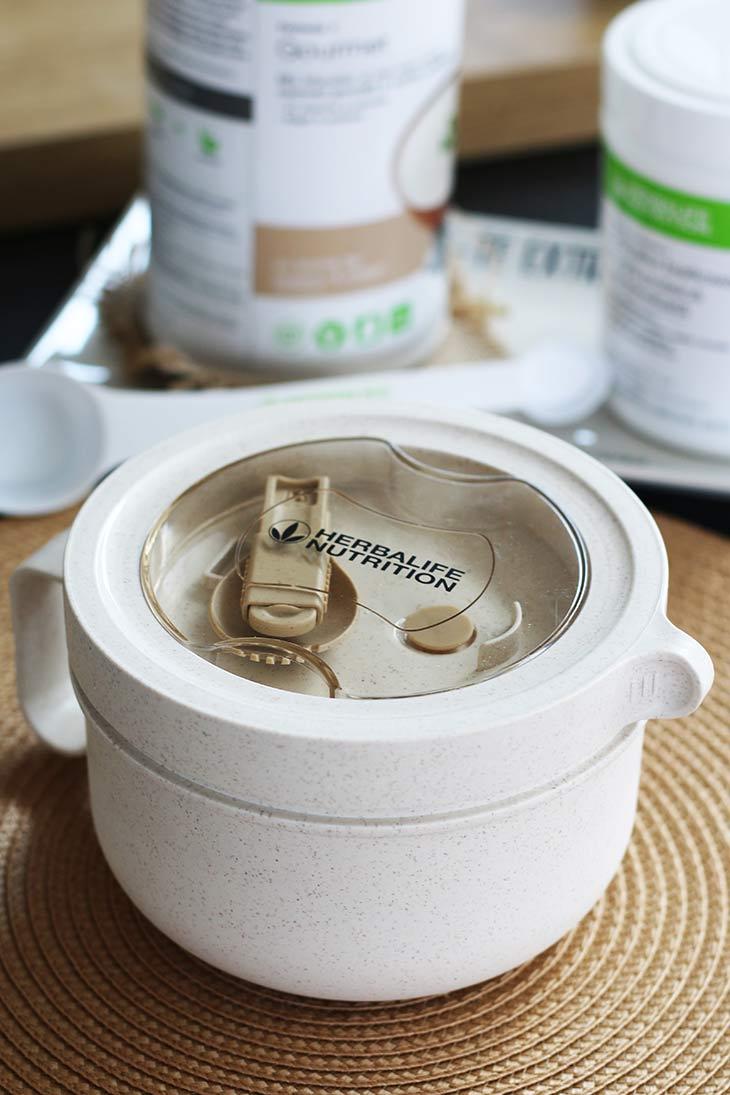 Herbalife Nutrition recipient supa