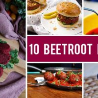 How to Cook Beetroot - 10 Beetroot Recipes That Taste Amazing