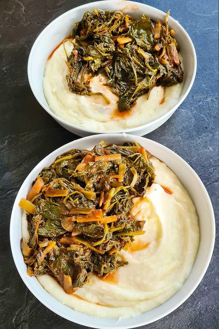 collard greens stew recipe